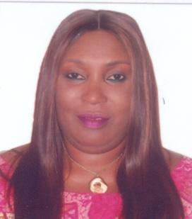 Mrs. O. M Mustapha
