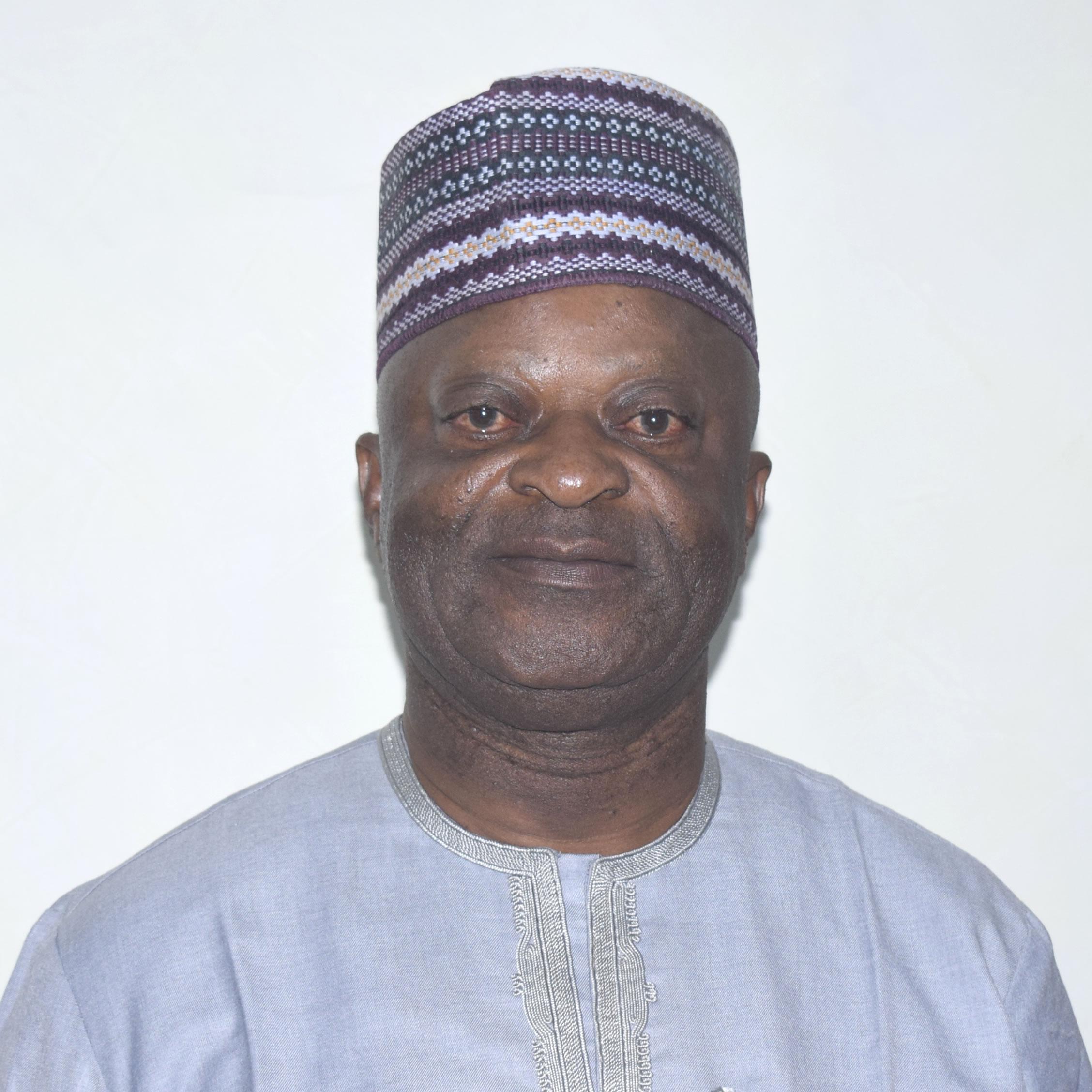 Mr. Ashibel P. Utsu