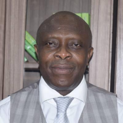 Odugbesan Babafunso Adebola