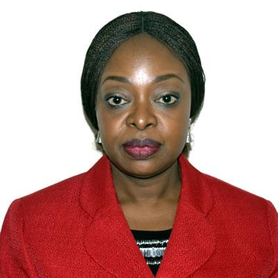 Dr. Oluwatoyin Akinlade