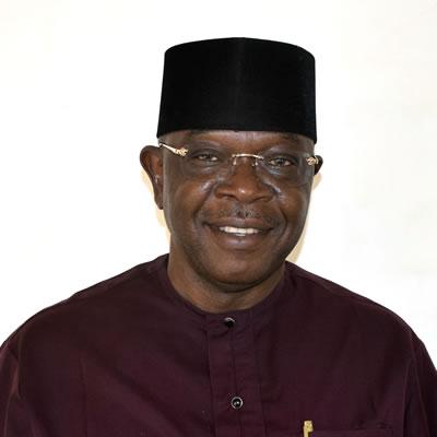 Mr. Charles Nwodo Eze