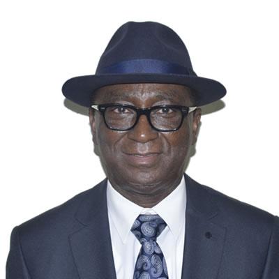 Engr. Michael Azuka Chukwurah