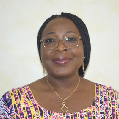 Ochida Ahubi Suzan (Ms)