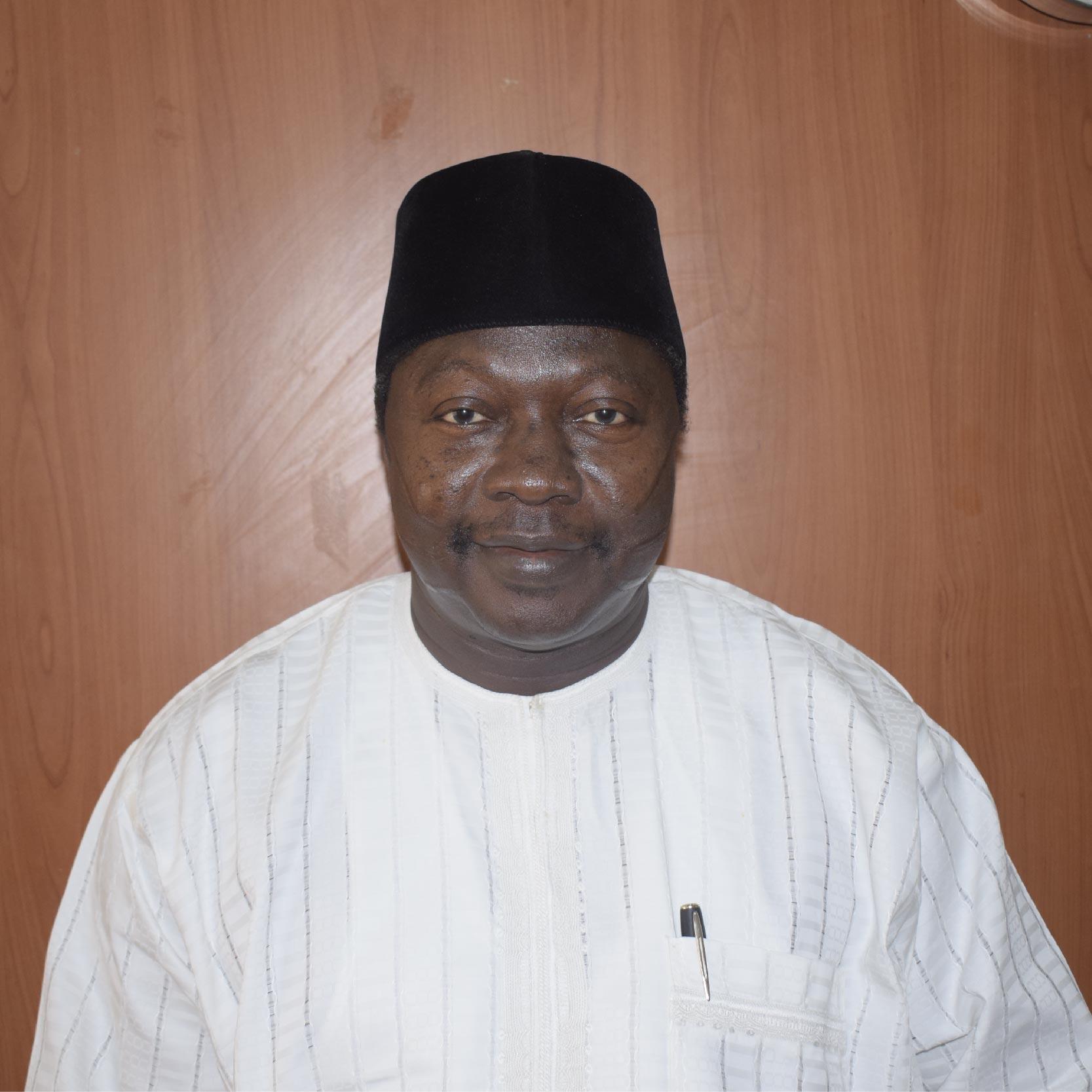 Mr. Adepoju Yisua Aderemi