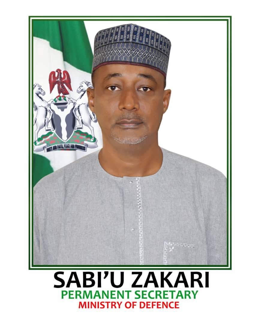Mr. Sabi'u  Zakari